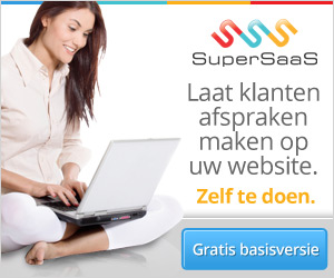 SuperSaaS Banner Medium Rectangle 300×250